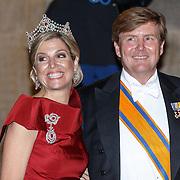 20160520 Koningspaar Corps Diplomatique diner