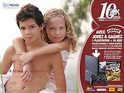 Campagne Nestlé - Agence Trait d'union