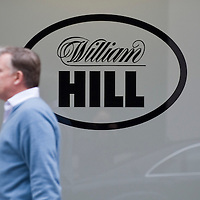 London Feb 26 Bookmaker William Hill is expected to announce on Friday  plans to raise about £350 million in a rights issue to refinance its debt..William Hill's fundraising is part of a wider plan to restructure the group's £1.2 billion of borrowings. The lending arrangement expires in March 2010, but the company's banks, including Barclays, HSBC and Royal Bank of Scotland, are expected to agree a new facility...The rights issue is to be unveiled alongside the company's full-year results, which are likely to show profits of around £210 million. The company has 2,300 shops in the UK and Ireland....***Standard Licence  Fee's Apply To All Image Use***.Marco Secchi /Xianpix. tel +44 (0) 845 050 6211. e-mail ms@msecchi.com or sales@xianpix.com.www.marcosecchi.com