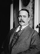 General Álvaro Obregón Salido (February 19, 1880 – July 17, 1928) was the President of Mexico from 1920 to 1924. He was assassinated in 1928