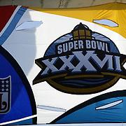 2003 NFL Super Bowl XXXVII