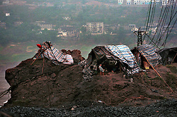 China, Wushan<br />