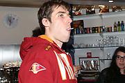 DESCRIZIONE : Roma Festa Eurobasket Virtus Roma <br /> GIOCATORE : Olek Czyz<br /> SQUADRA : Acea Virtus Roma Eurobasket<br /> CATEGORIA : curiosita ritratto<br /> EVENTO : Campionato Lega A 2012-2013<br /> GARA : <br /> DATA : 05/11/2012<br /> SPORT : Pallacanestro<br /> AUTORE : Agenzia Ciamillo-Castoria/M.Simoni<br /> Galleria : Lega Basket A 2012-2013<br /> Fotonotizia : Roma Festa Eurobasket Virtus Roma <br /> Predefinita :
