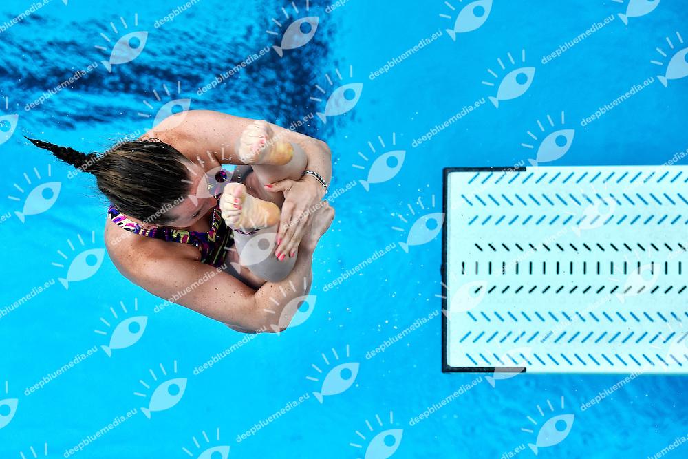 FAVRE Jessica SUI <br /> 3m Springboard Women Semi-Final - Trampolino 3m Donne Semifinale <br /> Bolzano 02-08-2014 <br /> 20 Fina Diving Grand Prix <br /> Photo Andrea Staccioli/Insidefoto/Deepbluemedia