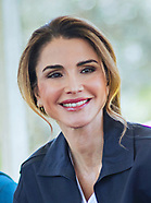 Queen Rania Fashion Faux Pas