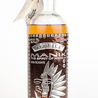 Manik anejo -- Image originally appeared in the Tequila Matchmaker: http://tequilamatchmaker.com