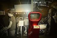 80s Arcade Night