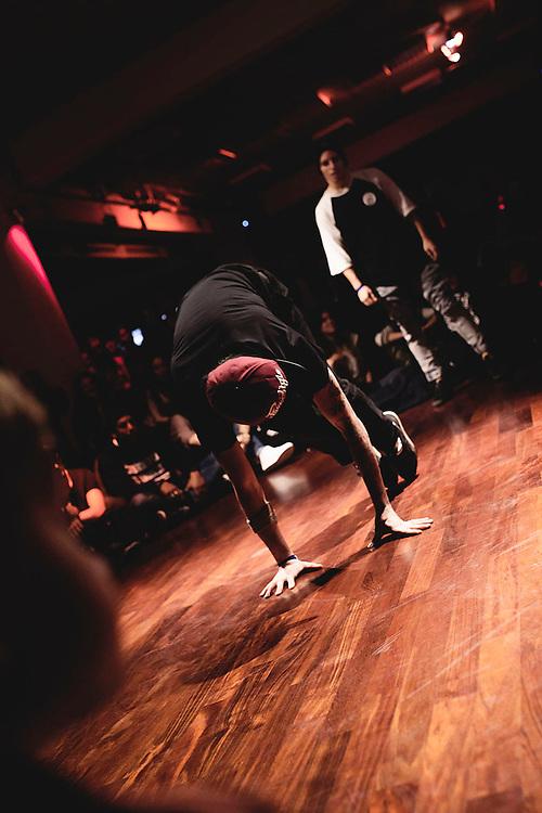 Tanz Event Fotografie in München von Kpaou Kondodji bei Champion the Best von Streetlove München