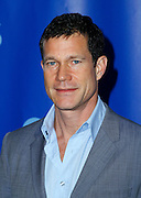 Dylan Walsh attends the CBS Prime Time 2011-12 Upfronts in the Tent at Lincoln Center  in New York City on May 18, 2011.