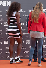 MAY 02 2013 Mutua Madrid Open Tournament