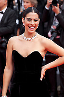 Lorenza Izzo at the Once Upon A Time... In Holywood gala screening at the 72nd Cannes Film Festival Tuesday 21st May 2019, Cannes, France. Photo credit: Doreen Kennedy