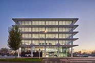 Rabobank Gouda Gouwestreek Kraaijvanger Architects