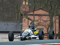 #38 Andrew THOMAS Mygale GV15K  during Avon Tyres Formula Ford 1600 Northern Championship - Post 89  as part of the BRSCC Oulton Park Season Opener at Oulton Park, Little Budworth, Cheshire, United Kingdom. March 24 2018. World Copyright Peter Taylor/PSP.