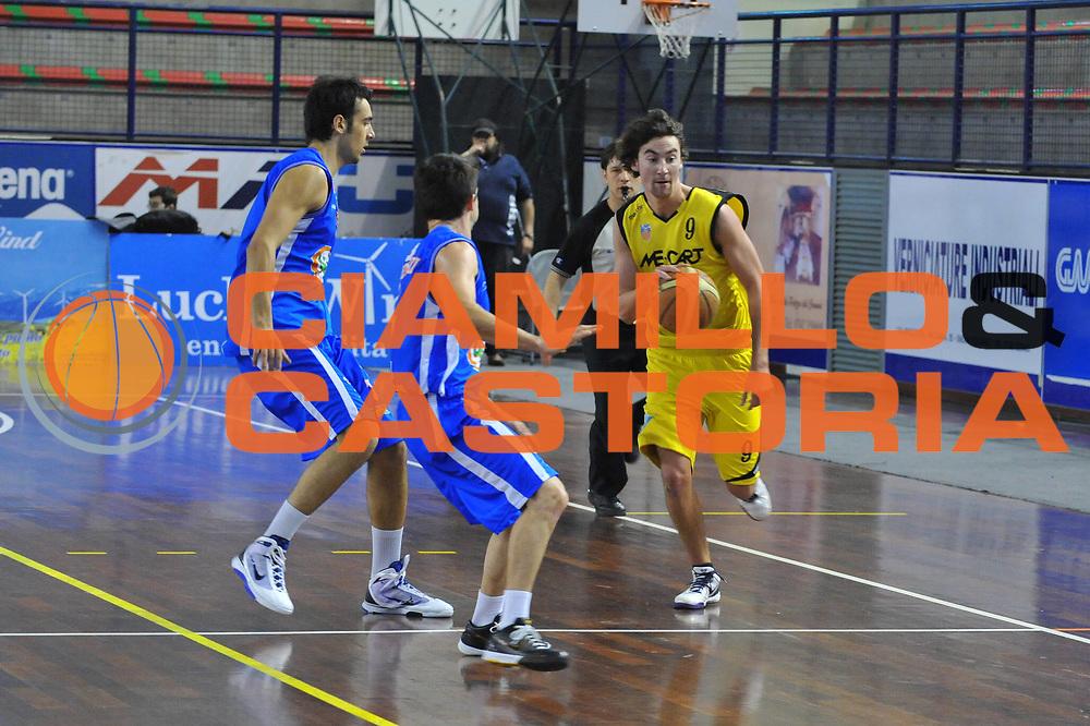 DESCRIZIONE : Foligno LNP Lega Nazionale Pallacanestro Serie A Dilettanti Coppa Italia 2009-10 UPEA Capo d'Orlando Scuola Basket Cavriago<br /> GIOCATORE :&nbsp;Marco Gandini<br /> SQUADRA : UPEA Capo d'Orlando Scuola Basket Cavriago<br /> EVENTO : Lega Nazionale Pallacanestro 2009-2010&nbsp;<br /> GARA : UPEA Capo d'Orlando Scuola Basket Cavriago<br /> DATA : 02/04/2010<br /> CATEGORIA : Palleggio<br /> SPORT : Pallacanestro&nbsp;<br /> AUTORE : Agenzia Ciamillo-Castoria/M.Gregolin<br /> Galleria : Lega Nazionale Pallacanestro 2009-2010&nbsp;<br /> Fotonotizia : Foligno LNP Lega Nazionale Pallacanestro Serie A Dilettanti Coppa Italia 2009-10 UPEA Capo d'Orlando Scuola Basket Cavriago<br /> Predefinita :&nbsp;