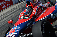 Marco Andretti, Toyota Grand Prix of Long Beach, Streets of Long Beach, Long Beach, CA USA 04/21/13