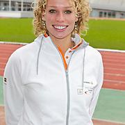NLD/Amsterdam/20120306 - Presentatie olympisch team NUON - NOC-NSF Vattenfall,