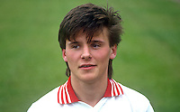Cathal McNicholl, footballer, Derry & Glenmullen GAA, N Ireland, 19850708CMN..Copyright Image from Victor Patterson, 54 Dorchester Park, Belfast, UK, BT9 6RJ..Tel: +44 28 9066 1296.Mob: +44 7802 353836.Voicemail +44 20 8816 7153.Skype: victorpattersonbelfast.Email: victorpatterson@me.com.Email: victorpatterson@ireland.com (back-up)..IMPORTANT: If you wish to use this image or any other of my images please go to www.victorpatterson.com and click on the Terms & Conditions. Then contact me by email or phone with the reference number(s) of the image(s) concerned.