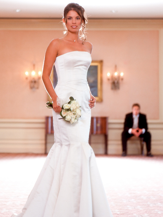 Created for Great Lakes Publishing's Bride to Be, Elegant Wedding or Cleveland Style.