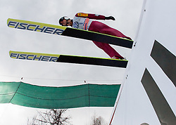 ZYLA Piotr (POL) during Flying Hill Individual competition at 4th day of FIS Ski Jumping World Cup Finals Planica 2012, on March 18, 2012, Planica, Slovenia. (Photo by Vid Ponikvar / Sportida.com)