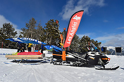 Behind the scenes at the 2016 IPC Snowboard Europa Cup Finals and World Cup