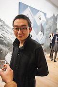 ZHAO YAO, Zhao Yao, Spirit Above All. Pace Soho, Lexington St. London. 11 February 2013