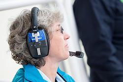Deborah Criddle - Team Competition Grade III Para Dressage - Alltech FEI World Equestrian Games™ 2014 - Normandy, France.<br /> © Hippo Foto Team - Jon Stroud <br /> 25/06/14