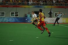 124 Olympic Games Men Beijing