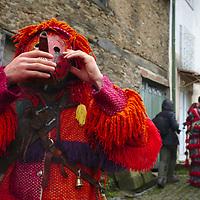 Festa dos Rapazes Grijó de Parada
