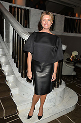 TINA HOBLEY at the Old Vic 24 Hour Plays Celebrity Gala held at the Rosewood Hotel, 252 High Holborn, London on 24th November 2013.