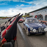 Car 31 Jayne Wignall / Mark Appleton