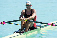 Twizel-Rowing, Nationals Day 2, February19