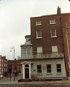 Old Dublin Amature Photos December 1983 WITH, Westland Row, Lincoln Place, Merrion Hall, Prices medicine hall, Fenian St, Old Dublin Amature Photos April 1983 WITH, Canal Locke's, Ringsend, Cottage, Hailing Station, Misery Hill, Lime St, Hanover St, east, Cardiff Lane, Britain Quay,