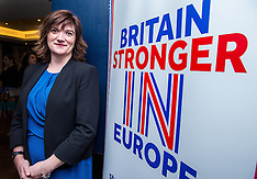Britain Stronger IN Europe campaign-Women's Day 08032016