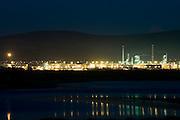 Caltex Fuel Refinery