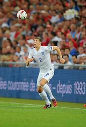 England's John Stones (Everton)  - Photo mandatory by-line: Joe Meredith/JMP - Mobile: 07966 386802 - 08/09/14 - SPORT - FOOTBALL - Switzerland - Basel - St Jacob Park - Switzerland v England - Uefa Euro 2016 Group E Qualifier