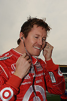 Scott Dixon, Indy Car Series