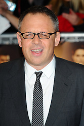 Bill Condon arrives at the The Twilight Saga: Breaking Dawn - Part 1 film premiere at Westfield, London, Wednesday Novmber 16, 2011. Photo by i-images