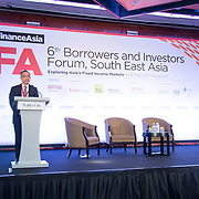 6th Borrowers & Investors Forum, South East Asia