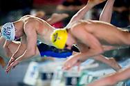 VELLER Pierpaolo Team Veneto <br /> 50 Farfalla Uomini<br /> Riccione 10-04-2018 Stadio del Nuoto <br /> Nuoto campionato italiano assoluto 2018<br /> Photo &copy; Andrea Masini/Deepbluemedia/Insidefoto