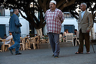 Algeria, Annaba : city center, Revolution street, ex Bertagna     / Algerie Annaba.  centre ville. le cours de la revolution ex Bertagna  Bone  Algerie  Annaba 002