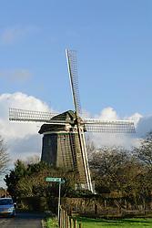 Nederhorst den Berg, Wijdemeren, Noord Holland, Netherlands
