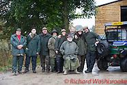 Gorhambury Shoot  12th November 2016