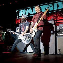 Rancid - Boston to Berkeley Tour