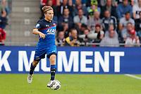 Jonas Svensson of AZ Alkmaar