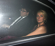 28.JUNE.2012 WINDSOR<br /> <br /> MICHAEL MCINTYRE LEAVING ELTON JOHNS WHITE TIE AND TIARA BALL IN WINDSOR.<br /> <br /> BYLINE: EDBIMAGEARCHIVE.COM<br /> <br /> *THIS IMAGE IS STRICTLY FOR UK NEWSPAPERS AND MAGAZINES ONLY*<br /> *FOR WORLD WIDE SALES AND WEB USE PLEASE CONTACT EDBIMAGEARCHIVE - 0208 954 5968*
