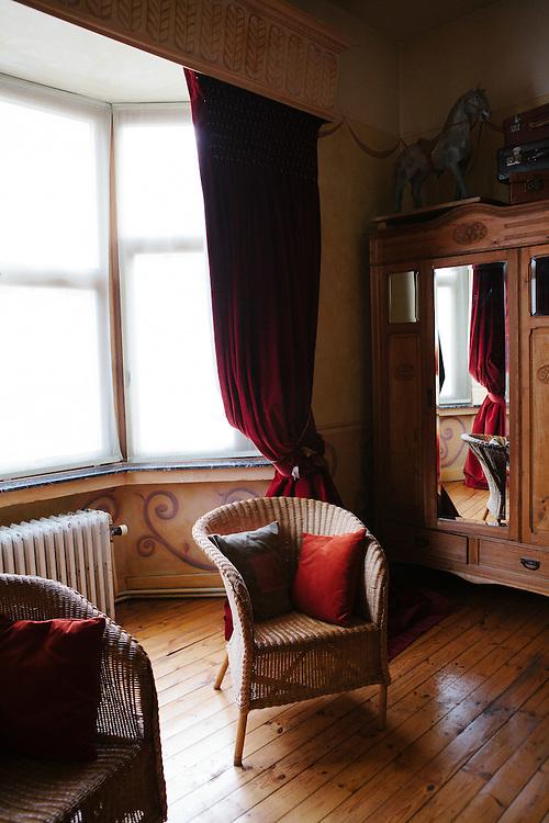 Chambres avec Vue, B&B, Charleroi