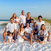 Aufleger Family Beach Photos