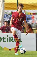 Tin Jedvaj<br /> Riscone (Brunico) 17.7.2013 <br /> Football Calcio 2013/2014 Serie A<br /> Ritiro precampionato AS Roma <br /> As Roma vs Rappresentativa Locale<br /> Foto Gino Mancini / Insidefoto