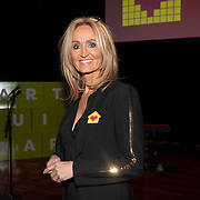 NLD/Amsterdam/20200129 - Hartenhuis Awards 2020, Natasja Froger