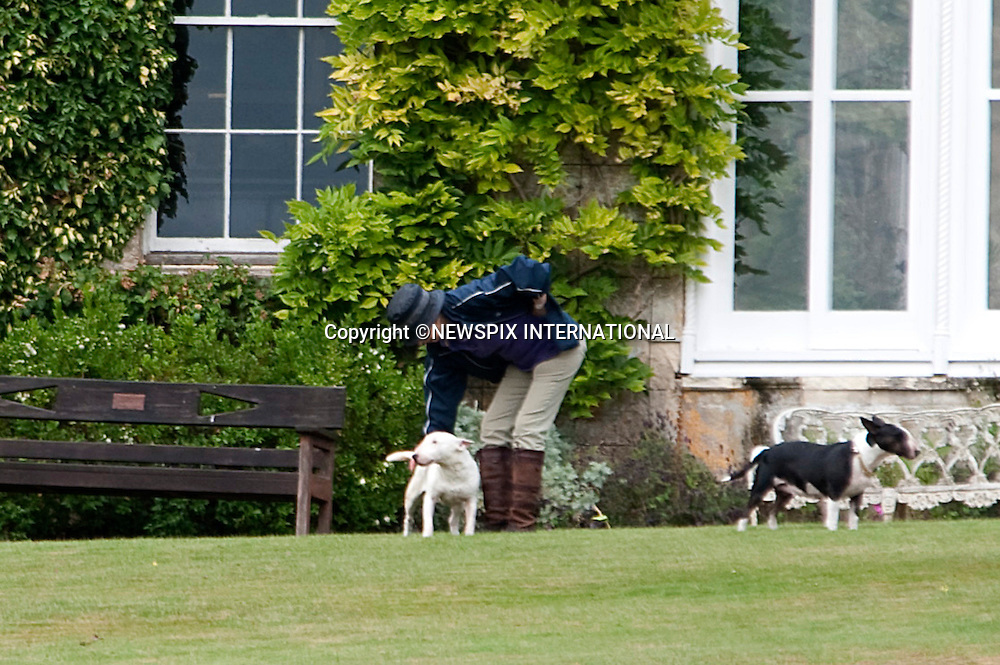 "PRINCESS ANNE KEEPS TRIM AT 60.It is age that most prople will be looking to their pension and slowing down. But that appears to be far from the mind of the Princess Royal who celebrates her 60th birthday next week on the 15th of August 2010..While paying an active role in the running of the annual Gatcombe Horse Trials on her estate, Princess Anne had time to go for a run with her dogs..Is it as a member of the IOC that the Princess who earlier was sporting a hat promoting the 2012 Olympics was keeping fit or was it that is her wy of keeping trim? Gatcombe_07/08/2010.Mandatory Credit Photo: ©Dias/NEWSPIX INTERNATIONAL..**ALL FEES PAYABLE TO: ""NEWSPIX INTERNATIONAL""**..IMMEDIATE CONFIRMATION OF USAGE REQUIRED:.Newspix International, 31 Chinnery Hill, Bishop's Stortford, ENGLAND CM23 3PS.Tel:+441279 324672  ; Fax: +441279656877.Mobile:  07775681153.e-mail: info@newspixinternational.co.uk"